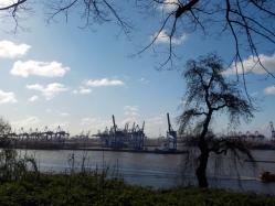 Containerhafen1
