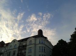 Wolkenhaus
